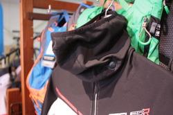 シマノ サイクリングウェア