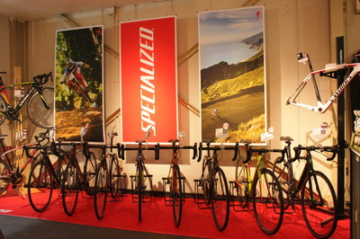 specialized 福山 ロード