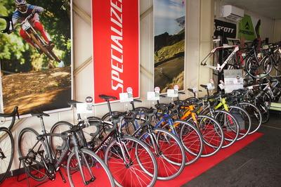 SPECIALIZED ロードバイク 福山