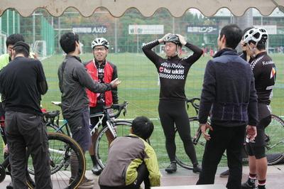ちゅう吉 笠原塾 ロード