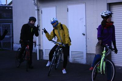 しまなみ サイクリング クリスマスライド