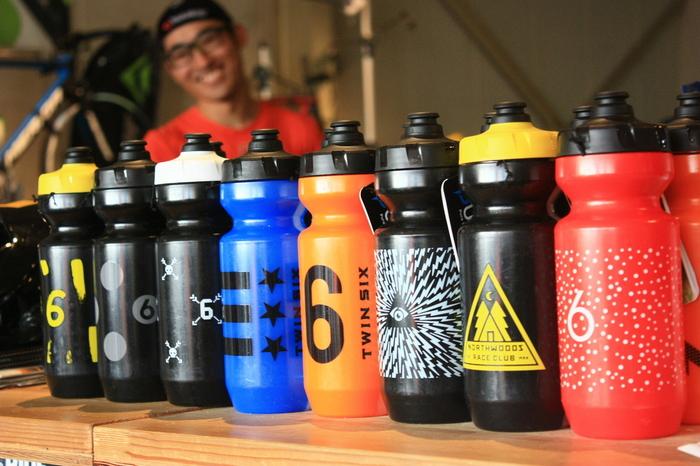 TWIN SIX 福山 ボトル レースボトル