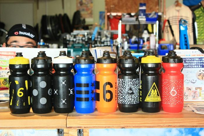 Twin Six 福山 レースボトル ボトル