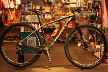 試乗車 2015 S-WORKS STUMP JUMPER HT(改)