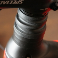 SPECIALIZED ROUBAIX DISC COMP