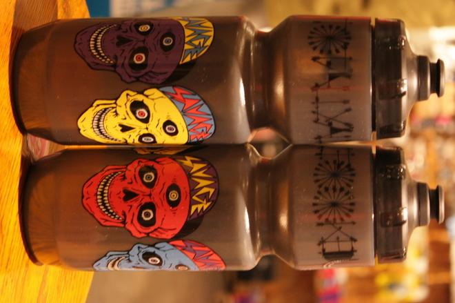 T.A.F.U.2 Water Bottle(数量限定)