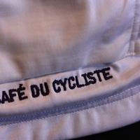 """Cafe du Cycliste """"Claudette""""(クローデット) 薄手タイプ"""