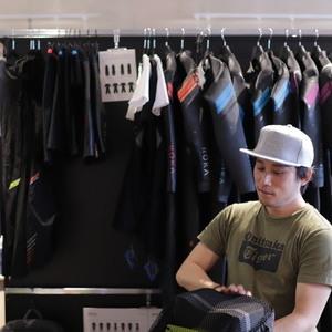 """ROKA""展示&試着会。アイアンマン世界選手権で大活躍中の米ブランド"