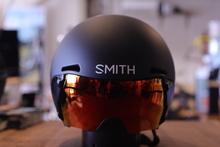 """""""SMITH"""" TTヘルメット Podium TT Mips"""