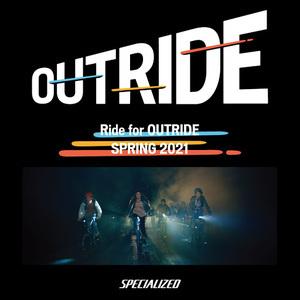春ライドに出かけよう!「Ride for OUTRIDE SPRING 2021」イベント参加でステッカーゲット!!