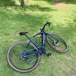 スペシャライズドのグラベルe-Bikeで神石高原ティアガルテンに行ってみた!